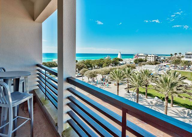 121 Central Square #3, Santa Rosa Beach, FL 32459 (MLS #825289) :: Berkshire Hathaway HomeServices Beach Properties of Florida