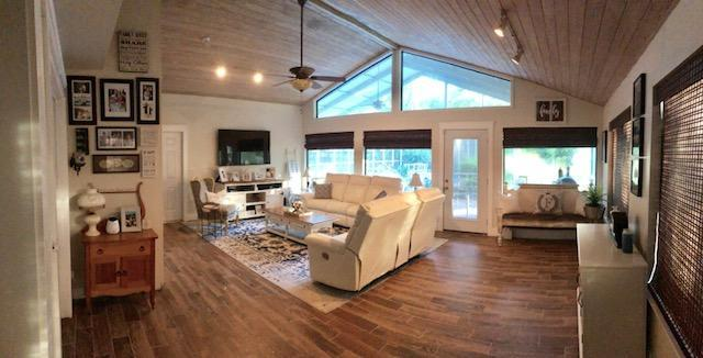 235 Lafitte Crescent, Fort Walton Beach, FL 32547 (MLS #825352) :: The Beach Group