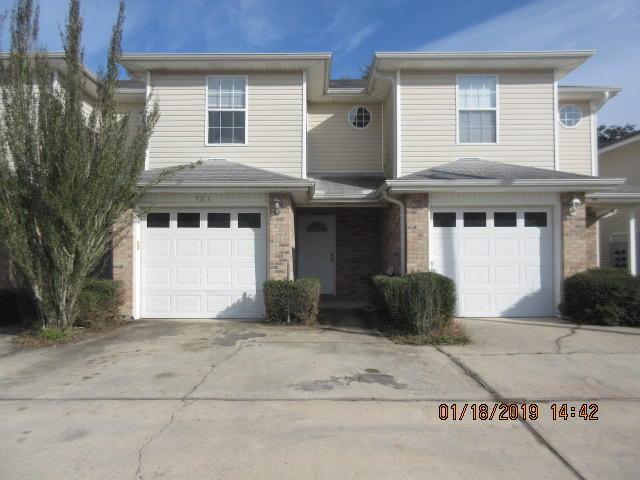 481 Keystone Road, Mary Esther, FL 32569 (MLS #825510) :: Scenic Sotheby's International Realty