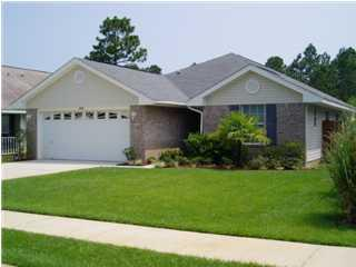 1638 Florence Avenue, Fort Walton Beach, FL 32547 (MLS #825518) :: Counts Real Estate Group