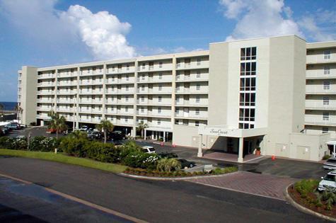 895 Santa Rosa Boulevard Unit 504, Fort Walton Beach, FL 32548 (MLS #825822) :: Counts Real Estate on 30A