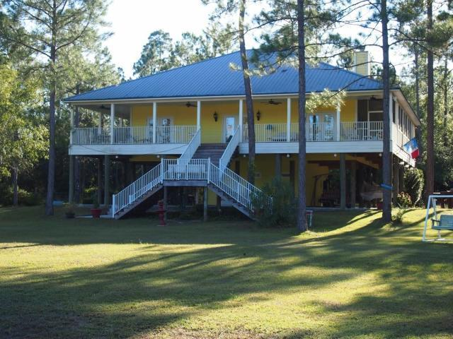 13468 State Highway 81, Ponce De Leon, FL 32455 (MLS #825840) :: Counts Real Estate on 30A