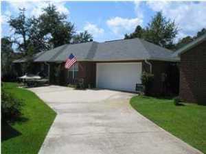 908 Charrington Court, Fort Walton Beach, FL 32547 (MLS #825852) :: Counts Real Estate on 30A