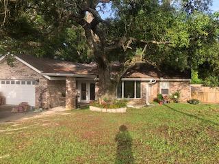 114 Bullock Boulevard, Niceville, FL 32578 (MLS #825862) :: Keller Williams Emerald Coast