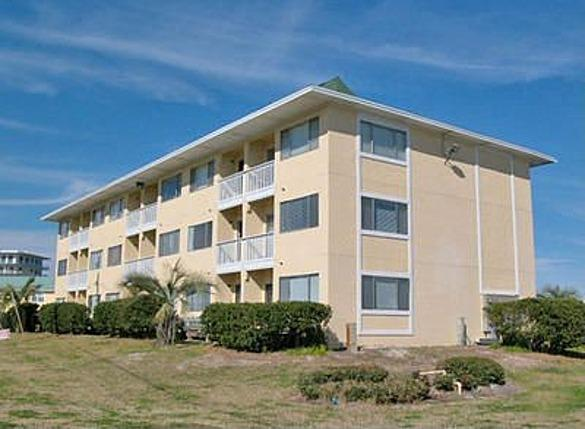 485 Gulf Shore Drive Unit 205, Destin, FL 32541 (MLS #825876) :: Keller Williams Emerald Coast