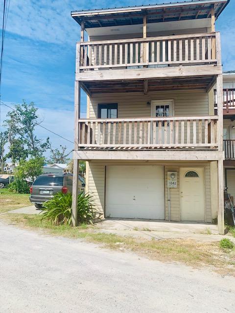 1042 Brannon Place, Parker, FL 32404 (MLS #825907) :: Luxury Properties on 30A