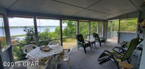 466 N Silver Lake, Marianna, FL 32448 (MLS #826406) :: Classic Luxury Real Estate, LLC