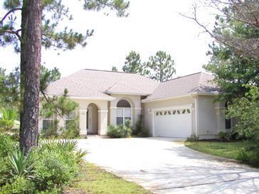 7092 Sawfish Street, Navarre, FL 32566 (MLS #826570) :: Classic Luxury Real Estate, LLC