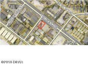 7919 Thomas Drive, Panama City Beach, FL 32408 (MLS #826716) :: RE/MAX By The Sea