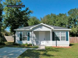 161 Patch Avenue, Crestview, FL 32539 (MLS #826792) :: Classic Luxury Real Estate, LLC