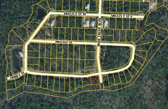 Lot 18 Hibernate Way, Freeport, FL 32439 (MLS #826832) :: Hammock Bay