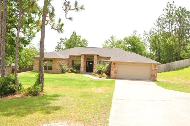 6255 Bullet Drive, Crestview, FL 32536 (MLS #826930) :: Classic Luxury Real Estate, LLC