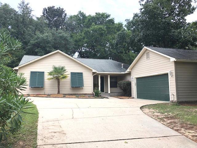 612 Kathleen Court, Niceville, FL 32578 (MLS #826962) :: CENTURY 21 Coast Properties