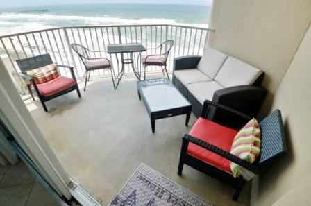16819 Front Beach Road Unit 918, Panama City Beach, FL 32413 (MLS #827201) :: Counts Real Estate Group