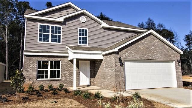 947 Merganser Way, Crestview, FL 32539 (MLS #827327) :: Classic Luxury Real Estate, LLC
