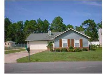 346 Michael Court Circle, Mary Esther, FL 32569 (MLS #827375) :: Classic Luxury Real Estate, LLC