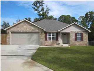 7292 Mossy Oaks Court, Navarre, FL 32566 (MLS #827402) :: ResortQuest Real Estate