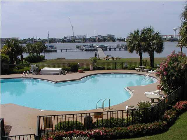 214 SW Miracle Strip Parkway Unit A412, Fort Walton Beach, FL 32548 (MLS #827406) :: RE/MAX By The Sea