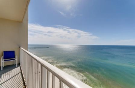 16819 Front Beach Road Unit 2011, Panama City Beach, FL 32413 (MLS #827541) :: Classic Luxury Real Estate, LLC