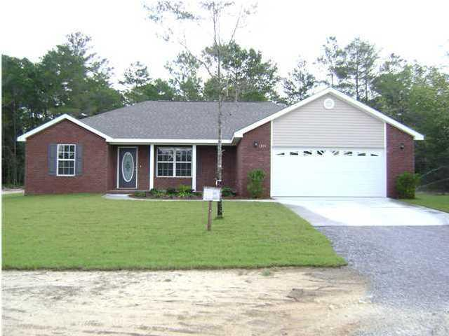 1314 Co Hwy 1087, Defuniak Springs, FL 32433 (MLS #827555) :: Somers & Company