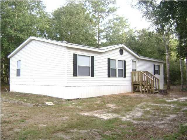 1325 Martin Road, Defuniak Springs, FL 32433 (MLS #827617) :: Somers & Company