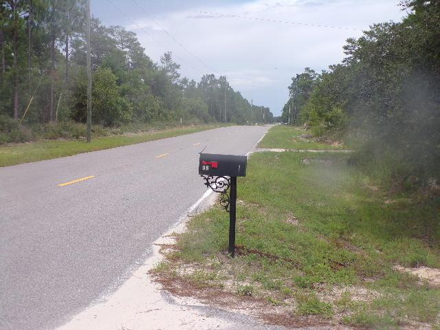 98 Don Graff Road, Freeport, FL 32439 (MLS #827620) :: RE/MAX By The Sea