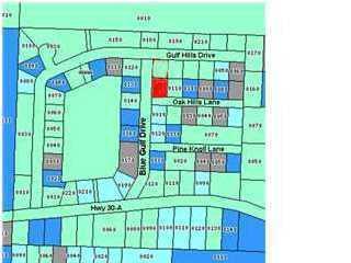 TBD Oak Hill Lane, Santa Rosa Beach, FL 32459 (MLS #827706) :: ResortQuest Real Estate