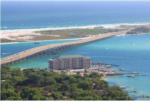 5 Calhoun Avenue #506, Destin, FL 32541 (MLS #827933) :: Berkshire Hathaway HomeServices Beach Properties of Florida