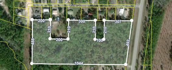 00 331 Business, Freeport, FL 32439 (MLS #827955) :: Hammock Bay