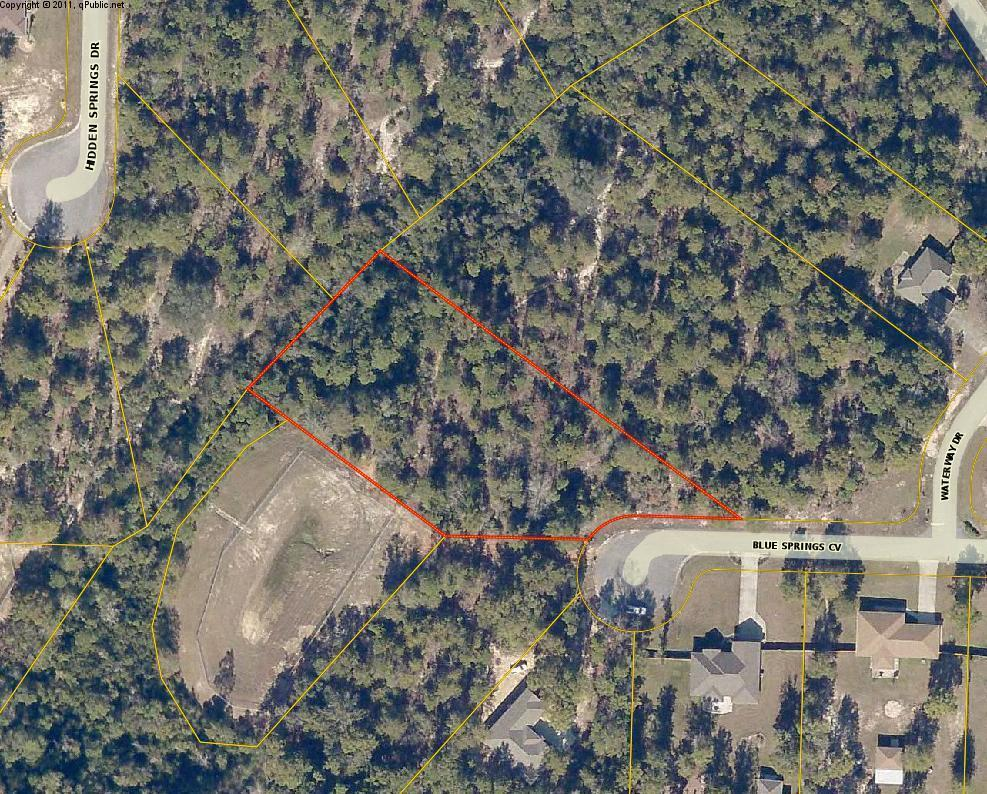 1.44 Acres Blue Springs - Photo 1