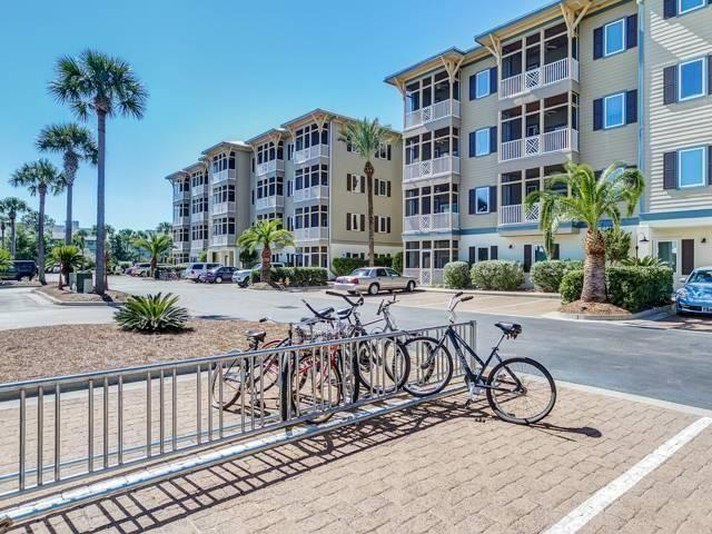 231 Somerset Bridge Road #2103, Santa Rosa Beach, FL 32459 (MLS #828309) :: Berkshire Hathaway HomeServices Beach Properties of Florida