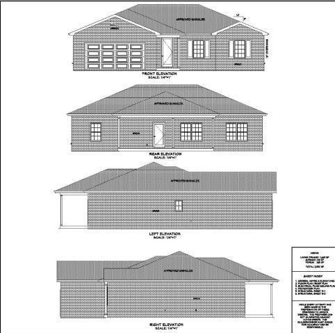 TBD Goodwin Road, Crestview, FL 32539 (MLS #828836) :: Classic Luxury Real Estate, LLC