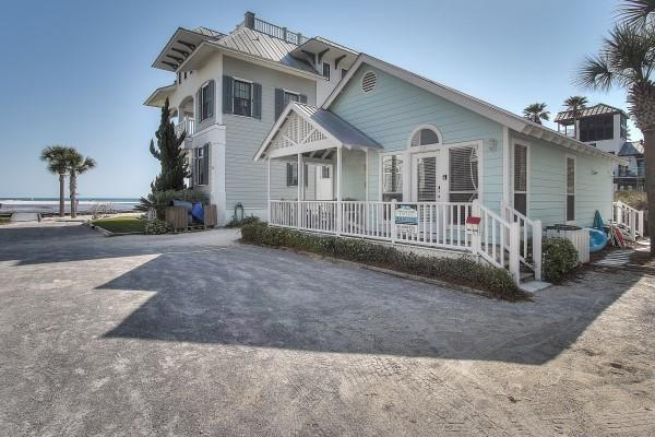 50 Cottage Street, Santa Rosa Beach, FL 32459 (MLS #829185) :: ENGEL & VÖLKERS