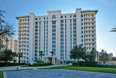 15100 Emerald Coast Parkway Unit 403, Destin, FL 32541 (MLS #829194) :: Classic Luxury Real Estate, LLC