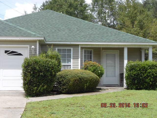 112 W Old Mill Way, Crestview, FL 32539 (MLS #831149) :: ENGEL & VÖLKERS