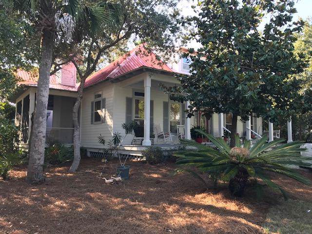 325 Botany Boulevard, Santa Rosa Beach, FL 32459 (MLS #831239) :: RE/MAX By The Sea