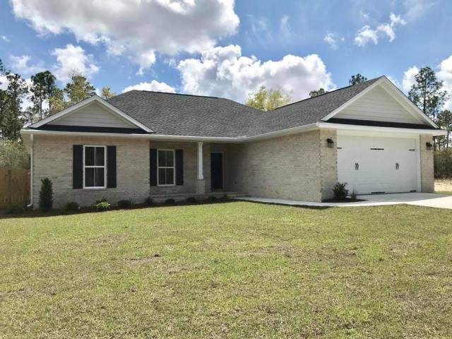 4464 Goldfinch Way, Crestview, FL 32539 (MLS #831281) :: The Premier Property Group
