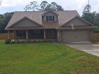 3636 Ranch Drive, Crestview, FL 32539 (MLS #831568) :: ENGEL & VÖLKERS