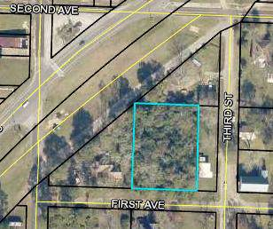 TBD First Avenue Avenue, Laurel Hill, FL 32567 (MLS #831594) :: ENGEL & VÖLKERS