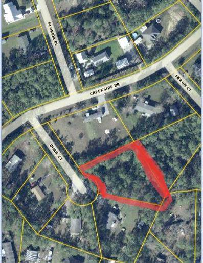 Lot 113 Quail Court, Freeport, FL 32439 (MLS #831616) :: Berkshire Hathaway HomeServices PenFed Realty