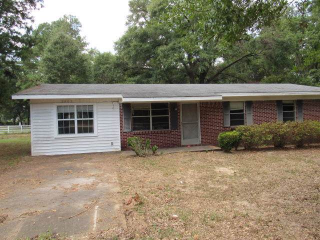 2802 Berry Street, Ponce De Leon, FL 32455 (MLS #831647) :: Counts Real Estate on 30A