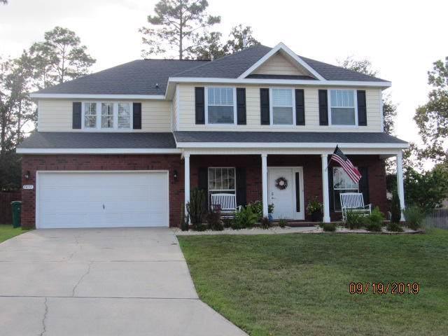 5451 E Brook Drive, Crestview, FL 32539 (MLS #831766) :: Scenic Sotheby's International Realty