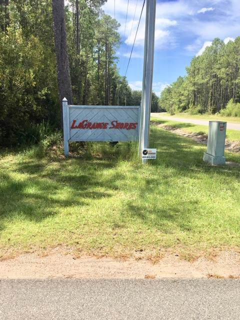 lot C-15 Shoreline Drive, Freeport, FL 32439 (MLS #831796) :: RE/MAX By The Sea