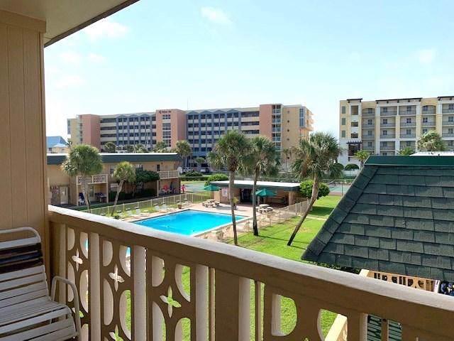 885 Santa Rosa Boulevard Unit 312-A, Fort Walton Beach, FL 32547 (MLS #831921) :: Linda Miller Real Estate