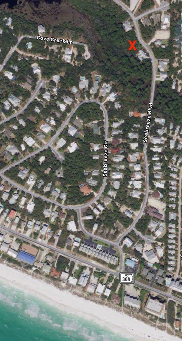 25 Seabreeze Boulevard, Inlet Beach, FL 32461 (MLS #832080) :: Counts Real Estate on 30A