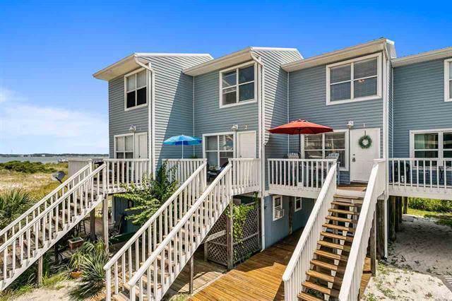 1430 Tina Drive, Navarre, FL 32566 (MLS #832116) :: ResortQuest Real Estate
