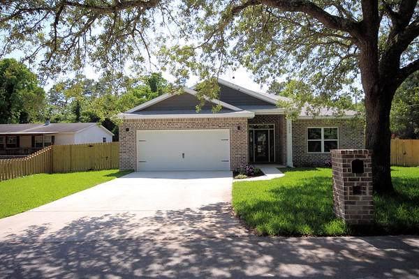 1504 W Ponderosa Road, Fort Walton Beach, FL 32547 (MLS #832178) :: Berkshire Hathaway HomeServices Beach Properties of Florida