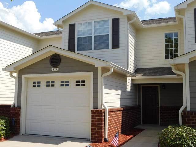 582 Wingspan Way, Crestview, FL 32536 (MLS #832220) :: 30A Escapes Realty
