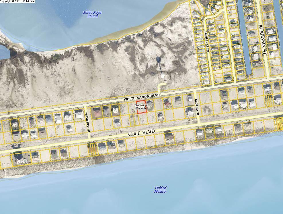 Lot6 Blk7 White Sands Boulevard - Photo 1