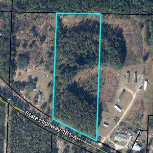 6.6 acres Ponce De Leon Road, Ponce De Leon, FL 32455 (MLS #832652) :: Classic Luxury Real Estate, LLC